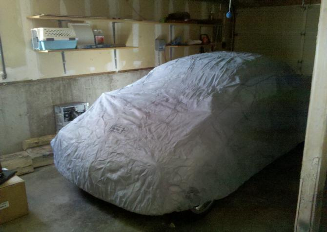 Bugzilla under wraps